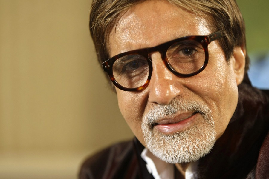 Amitabh Bachchan Birthday-32