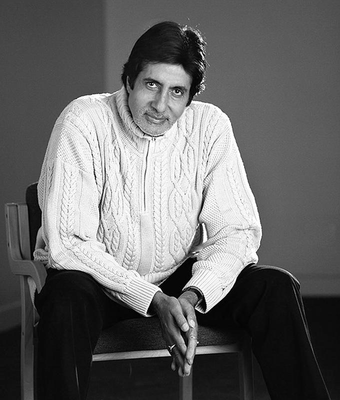 Amitabh Bachchan Birthday-33