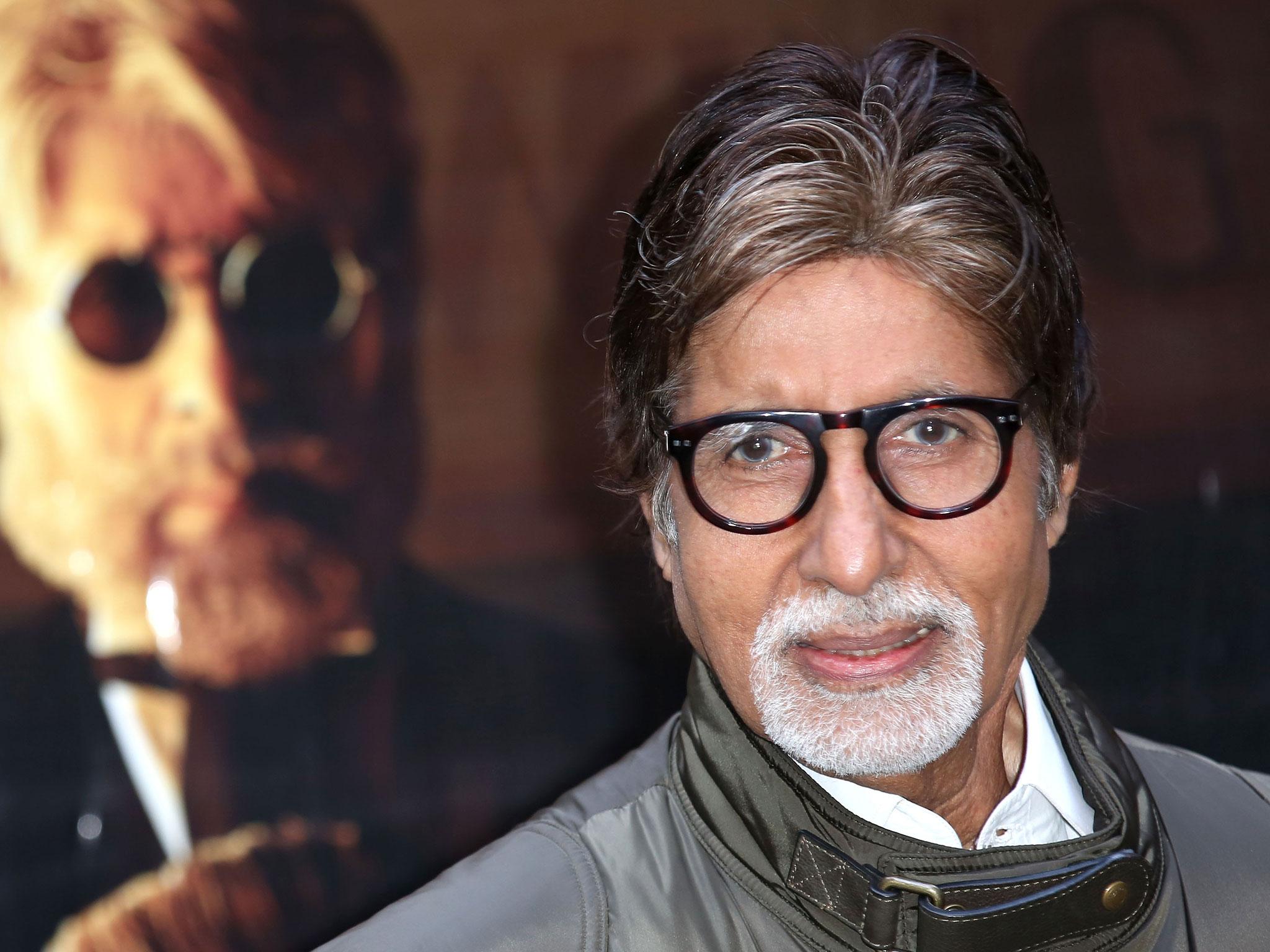 Amitabh Bachchan Birthday-34