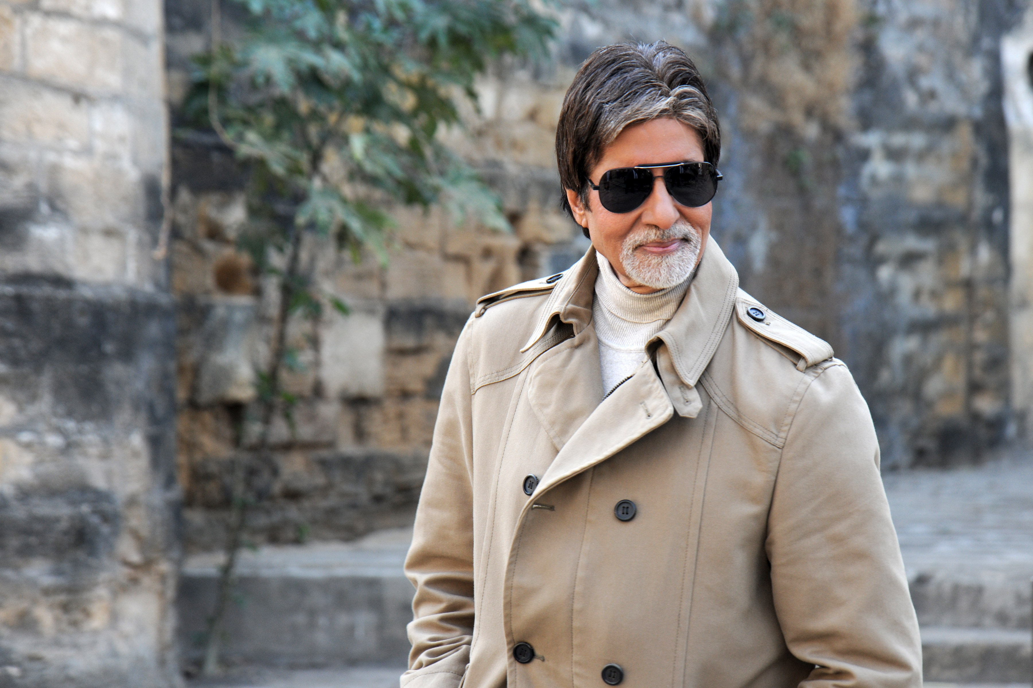 Amitabh Bachchan Birthday-36