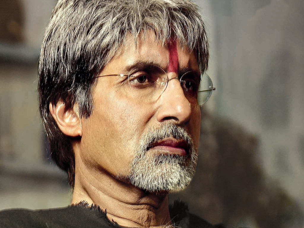 Amitabh Bachchan Birthday-38