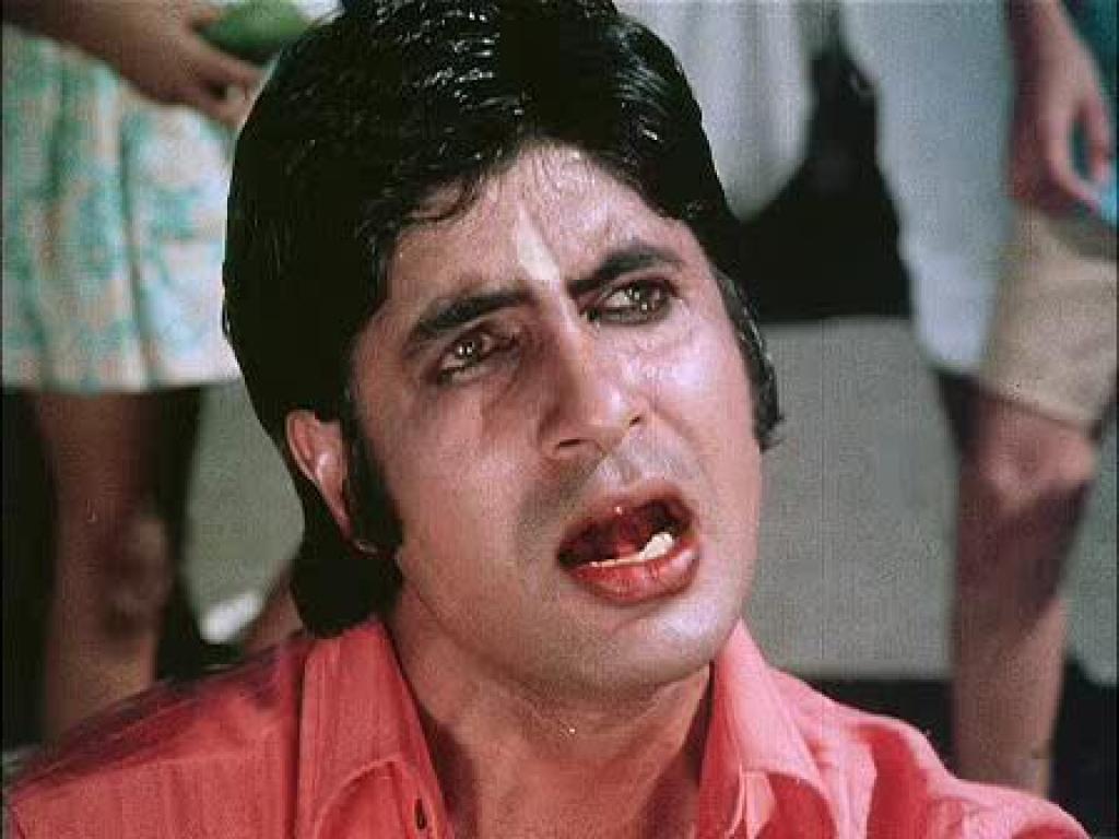 Amitabh Bachchan Birthday-40