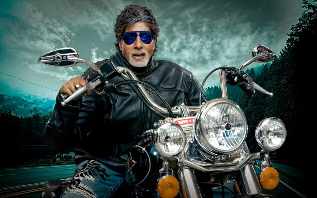Amitabh Bachchan Birthday-41