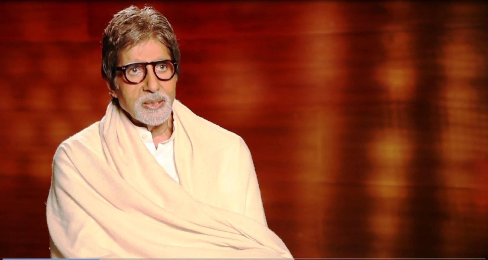 Amitabh Bachchan Birthday-44