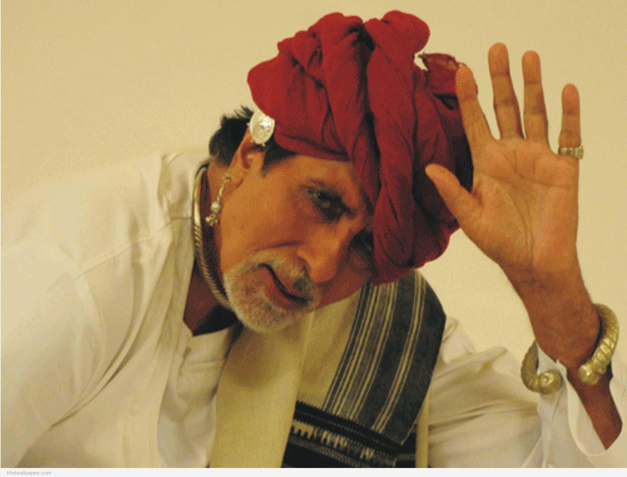 Amitabh Bachchan Birthday-46