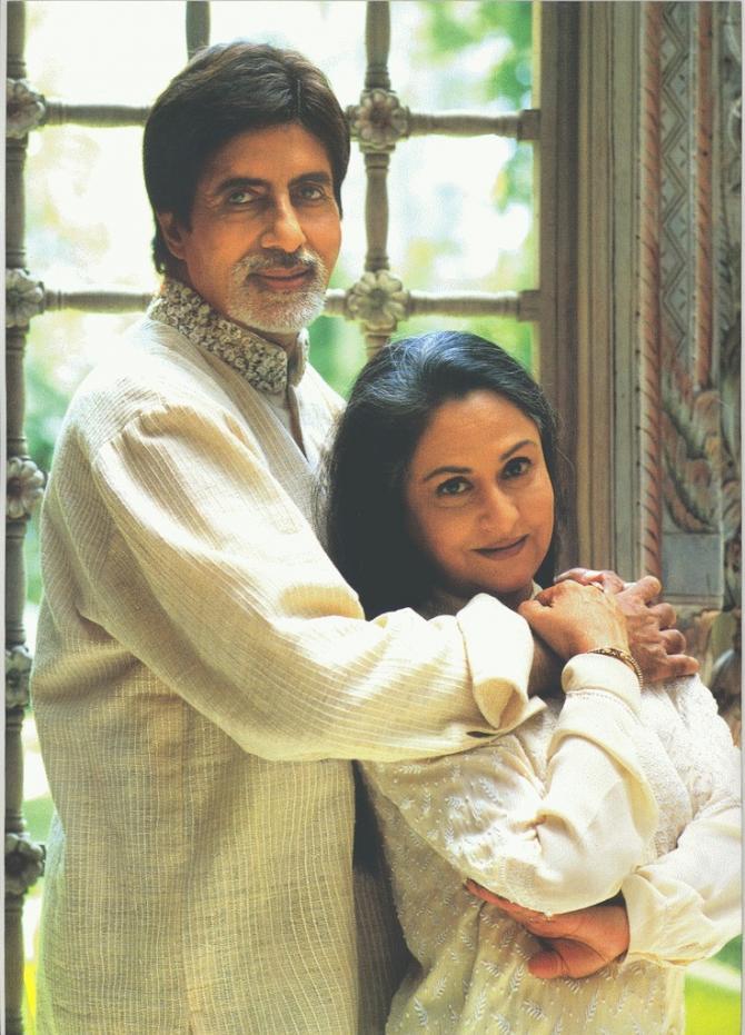 Amitabh Bachchan Birthday-48