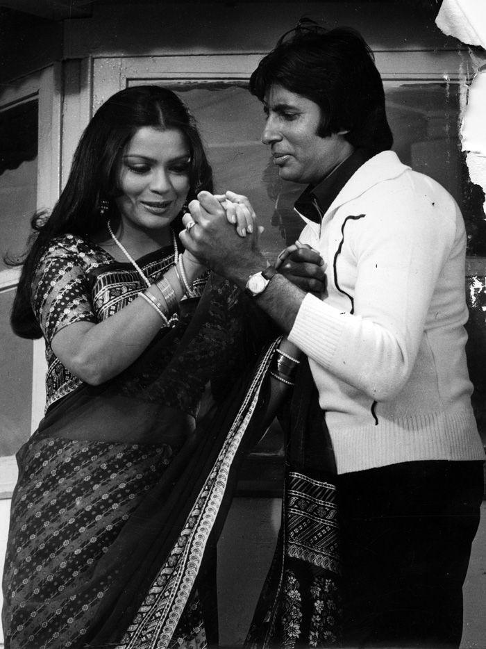 Amitabh Bachchan Birthday-49