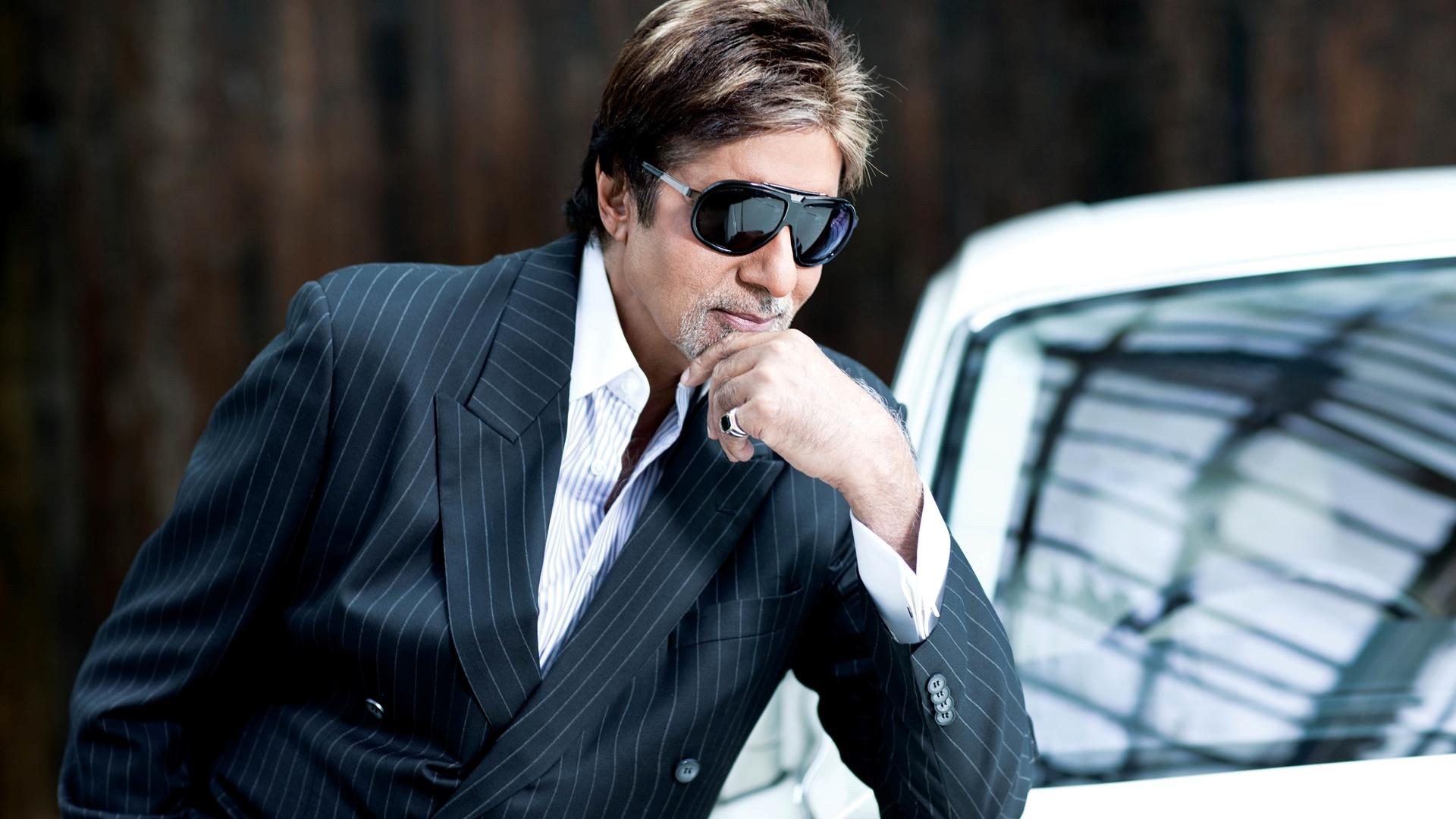 Amitabh Bachchan Birthday-50