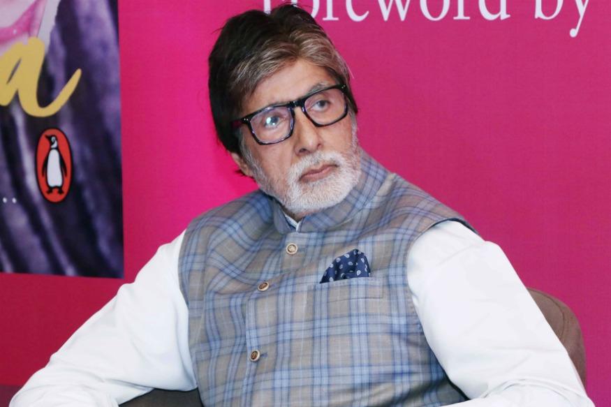 Amitabh Bachchan Birthday-51