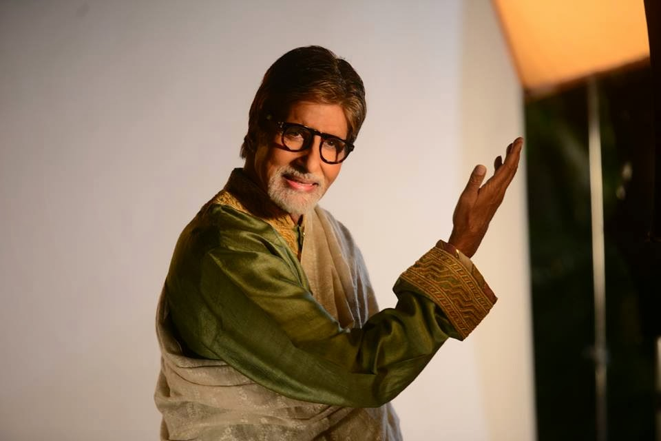 Amitabh Bachchan Birthday-52