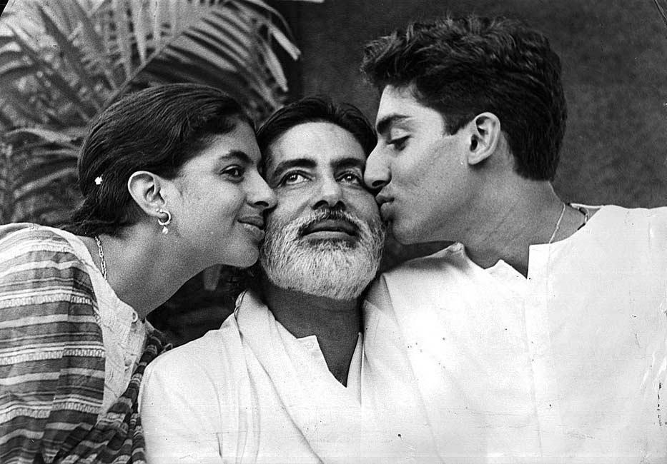 Amitabh Bachchan Birthday-53