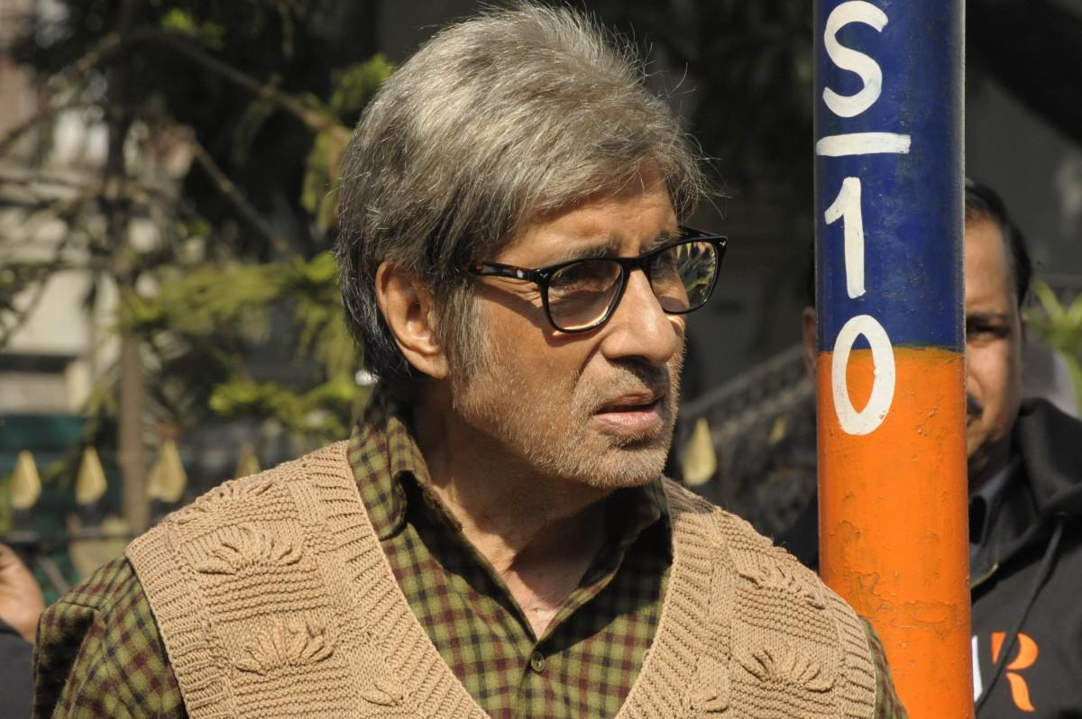 Amitabh Bachchan Birthday-54