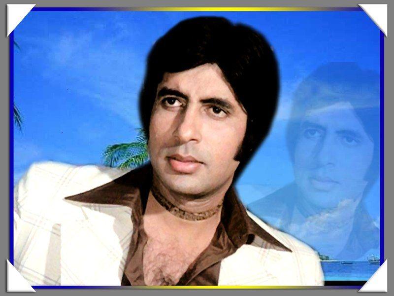 Amitabh Bachchan Birthday-55