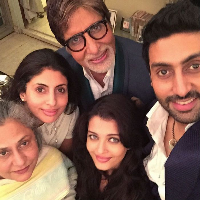 Amitabh Bachchan Birthday-59