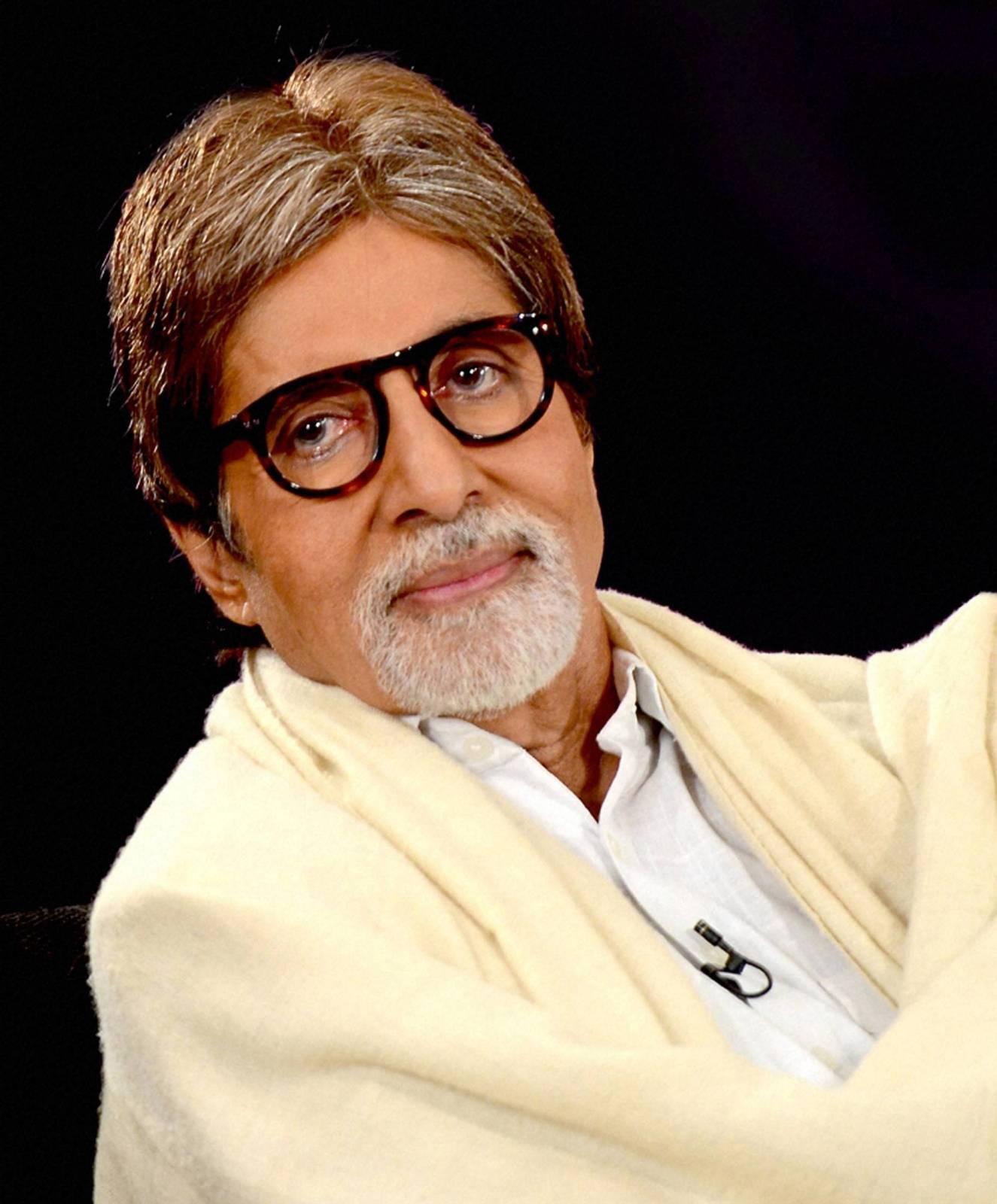 Amitabh Bachchan Birthday-60