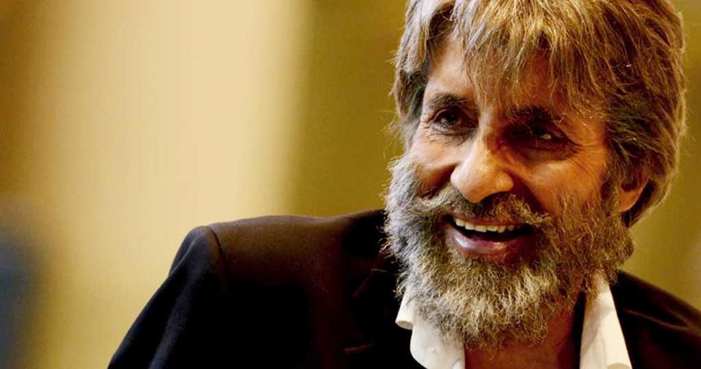 Amitabh Bachchan Birthday-61