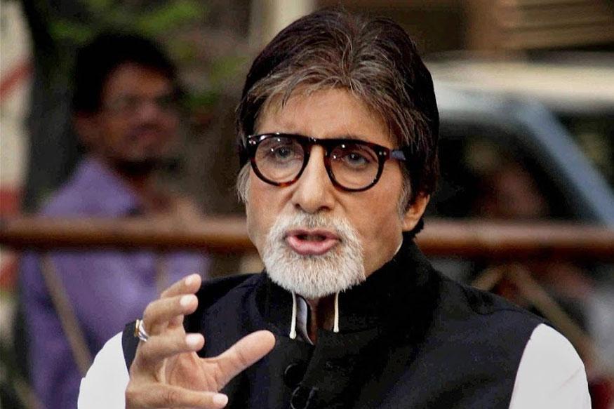Amitabh Bachchan Birthday-65