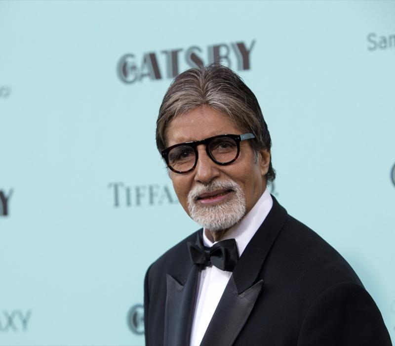 Amitabh Bachchan Birthday-66