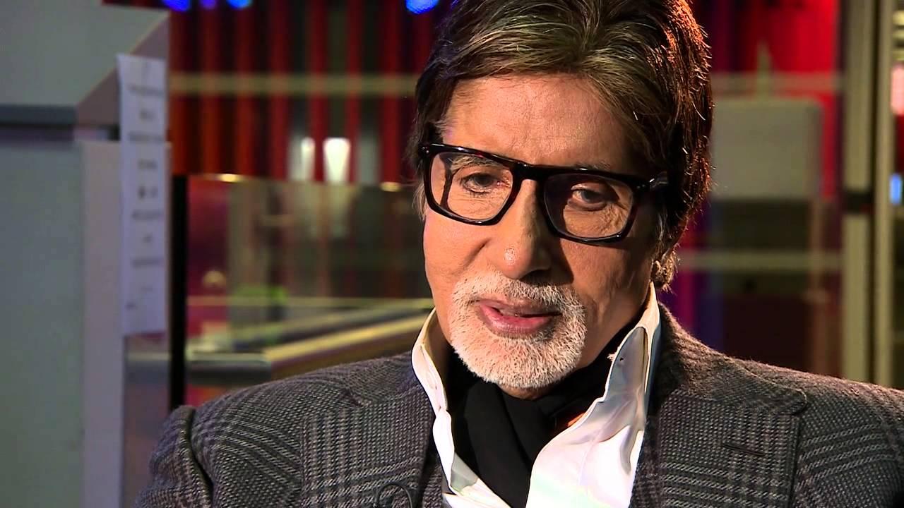 Amitabh Bachchan Birthday-67