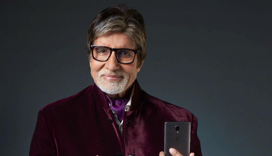 Amitabh Bachchan Birthday-68