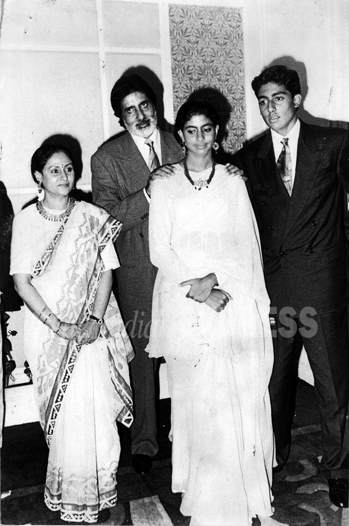 Amitabh Bachchan Birthday-7