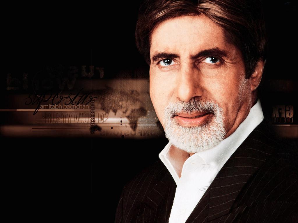 Amitabh Bachchan Birthday-71