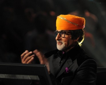Amitabh Bachchan Birthday-72