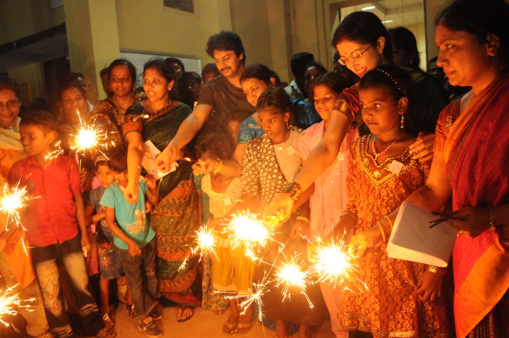 8 Ways To Celebrate A Very Different Diwali This Year