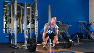 Best Exercises to Build Muscle Fast