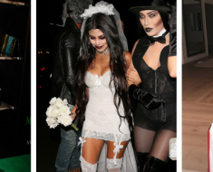 Epic Celebrity Halloween Costume Ideas