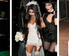Epic Celebrity Halloween Costume Ideas