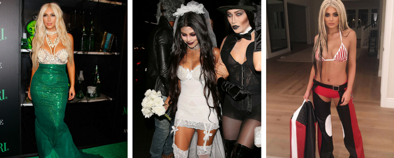 45 Epic Celebrity Halloween Costume Ideas of All Time