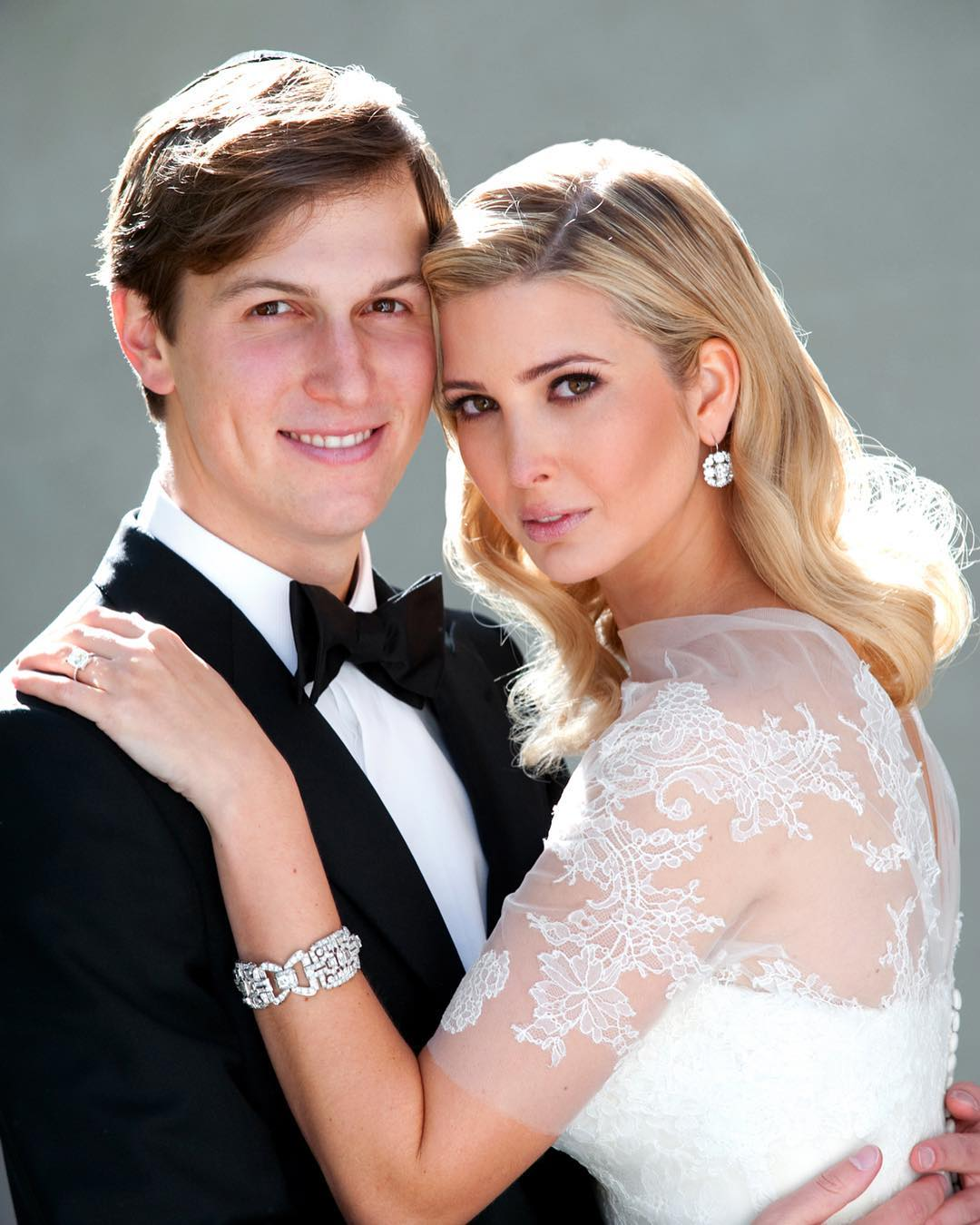Jared and Ivanka Relationships -Ivanka Trump - Birthday Special