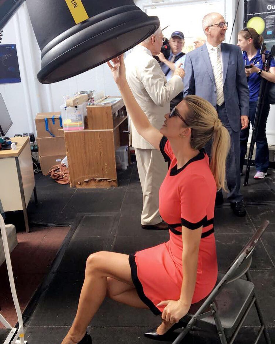 Ivanka Trump 12