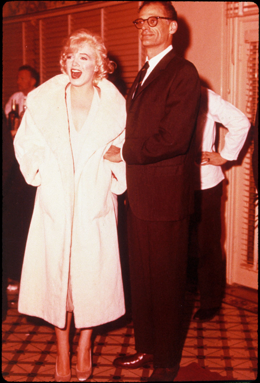 Marilyn Monroe -1