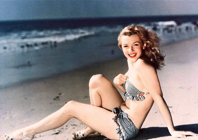 Marilyn Monroe -13