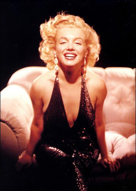 Marilyn Monroe -14
