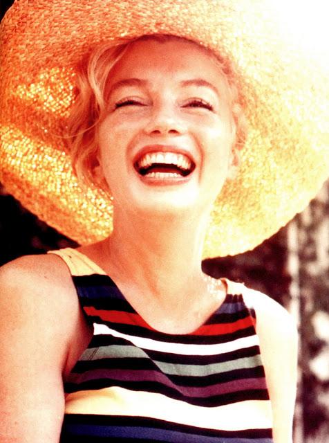 Marilyn Monroe -16