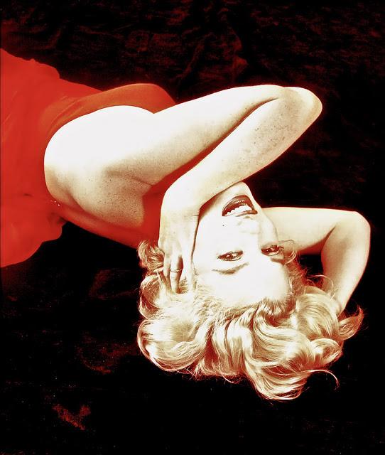 Marilyn Monroe -17