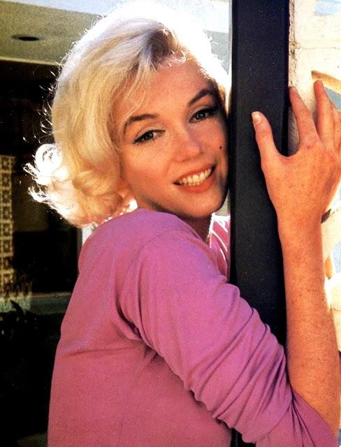 Marilyn Monroe -19