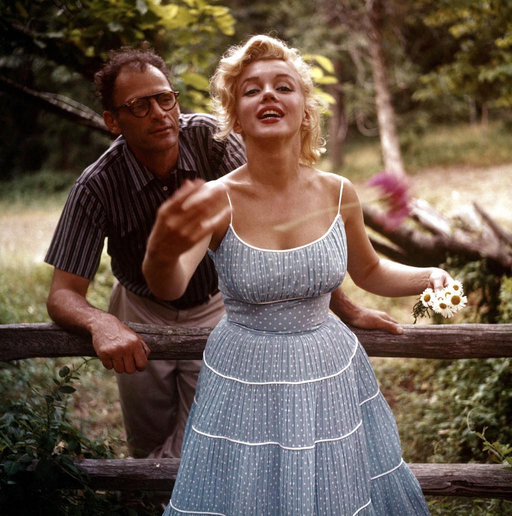 Marilyn Monroe -2