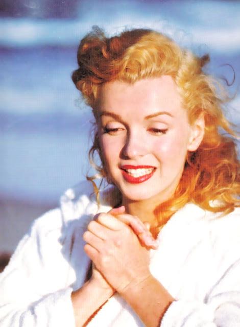 Marilyn Monroe -22