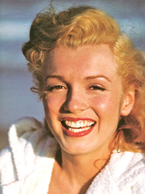 Marilyn Monroe -23