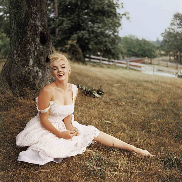 Marilyn Monroe -24