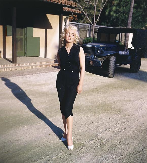 Marilyn Monroe -25