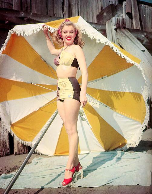 Marilyn Monroe -26