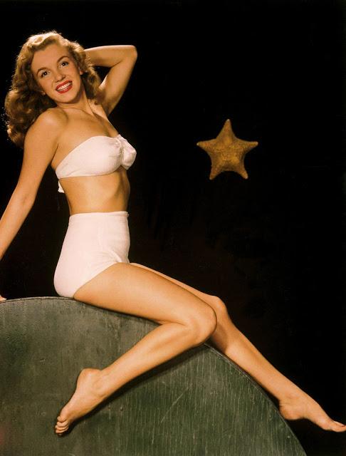 Marilyn Monroe -27