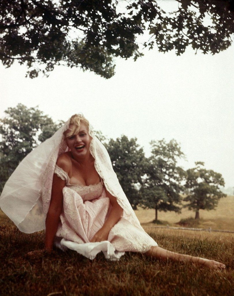 50 Rare Photos of 'Smiling' Marilyn Monroe That You May Have Never Seen Before