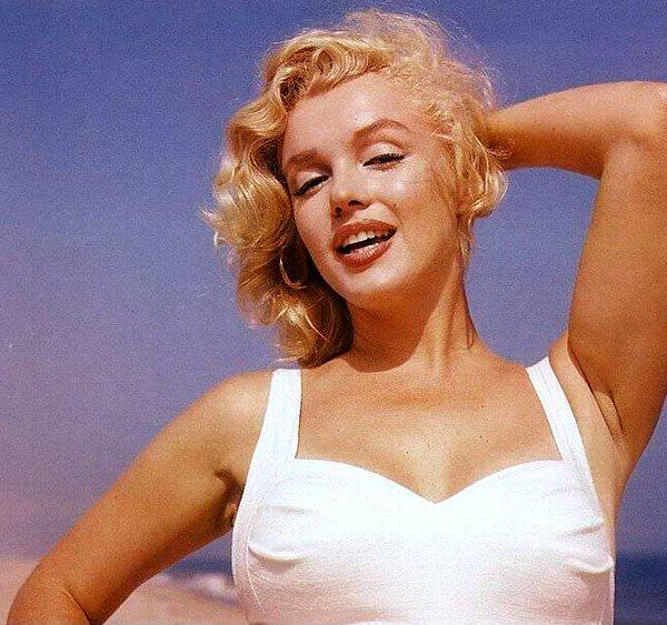 Marilyn Monroe -31