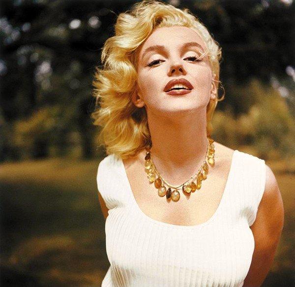 Marilyn Monroe -32
